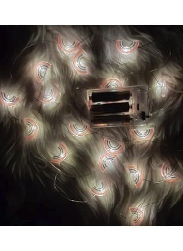 JBL Led Işıklı Gökkuşağı Dekoratif Işıklı Ip Renkli